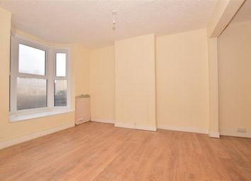 Thumbnail 3 bedroom end terrace house for sale in Wrotham Road, Gravesend, Kent