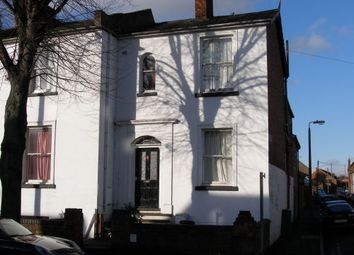 Thumbnail 7 bed semi-detached house to rent in Leicester Street, Leamington Spa