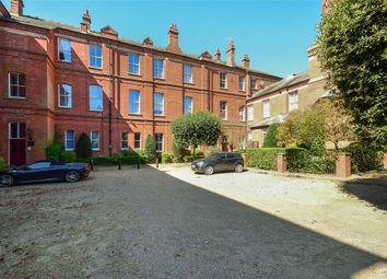 Thumbnail 2 bed flat for sale in Rosebury Square, Woodford Green, Essex