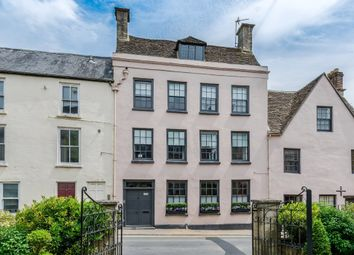 Thumbnail 4 bed town house for sale in Helena Court, Hampton Street, Tetbury