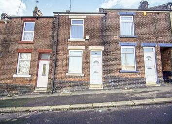 Thumbnail 2 bedroom terraced house for sale in Vauxhall Road, Sheffield
