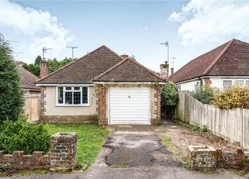 Thumbnail 2 bed detached bungalow for sale in Lynton Close, Hurstpierpoint, Hassocks