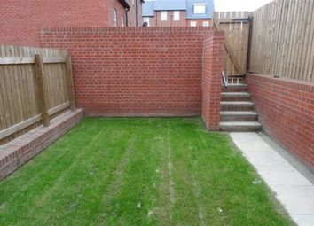 Thumbnail 3 bed property to rent in Staniforth Road, Sheffield