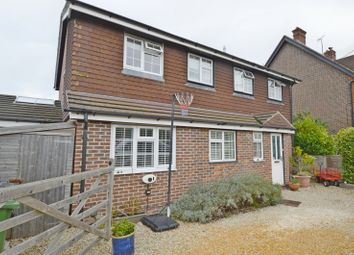 Thumbnail 4 bed detached house to rent in Rowan Tree Close, Liss