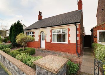Thumbnail 3 bed detached bungalow for sale in High Street, Broughton, Brigg