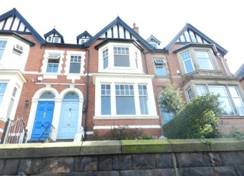 Thumbnail 5 bedroom terraced house for sale in Burton Road, Littleover, Derby