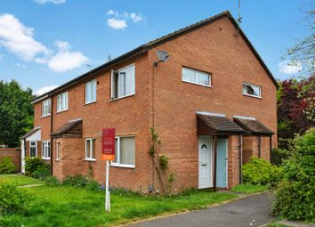 Thumbnail 1 bedroom property to rent in Bowmont Drive, Aylesbury