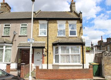 Thumbnail 2 bed end terrace house for sale in Becket Avenue, East Ham