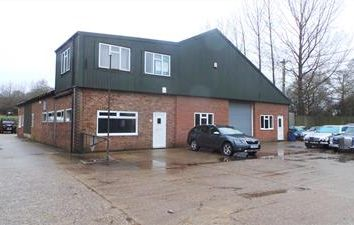 Thumbnail Light industrial to let in Meadow View Industrial Estate, Units 9 & 12, Hamstreet Road, Ruckinge, Ashford, Kent