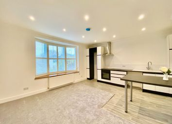 Thumbnail 2 bed flat to rent in Station Road, Bosham, Chichester