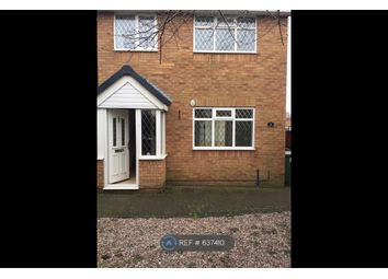 3 bed detached house to rent in Woodleigh Close, Liverpool L31