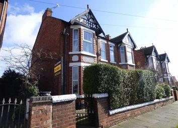 Thumbnail 3 bedroom semi-detached house for sale in Mclaren Street, Crewe