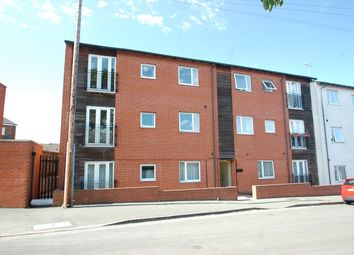 Thumbnail 2 bed flat for sale in Grafton Road, West Bromwich