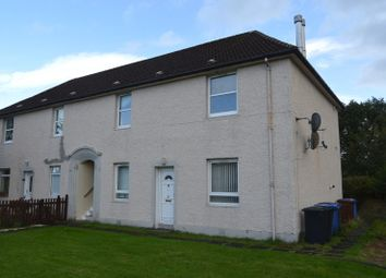 Thumbnail 2 bed flat for sale in Tontine Park, Renton, Dumbarton