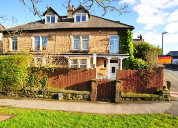 Thumbnail 5 bed semi-detached house for sale in Hookstone Road, Harrogate