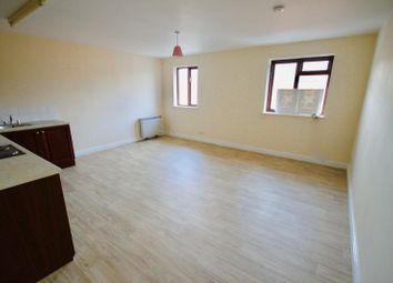 Thumbnail 1 bed flat to rent in Lorne Road, Dorchester