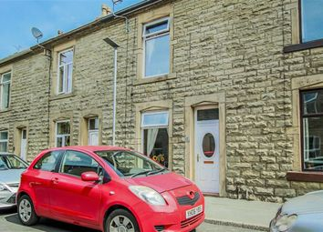 Thumbnail 3 bed terraced house for sale in Heys Street, Haslingden, Lancashire