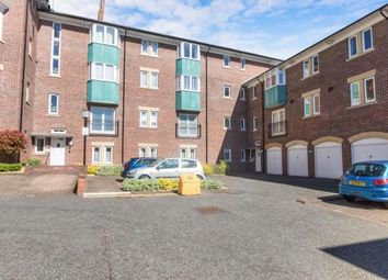 Thumbnail 2 bedroom flat for sale in Sens Close, Chester, Cheshire