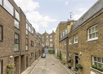 Thumbnail 2 bed flat for sale in Richardsons Mews, London