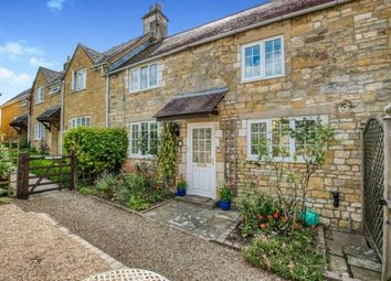 Thumbnail Terraced house for sale in Butchers Row, High Street, Broadway, Worcestershire
