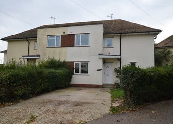 Thumbnail 3 bed semi-detached house for sale in Hamilton Close, Ramsgate
