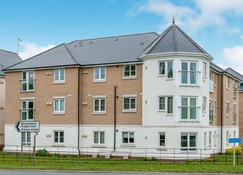 Thumbnail 2 bedroom flat for sale in Turnpike Court, Stowmarket