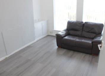 Thumbnail 2 bed flat to rent in Stanley Road, Bootle