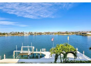 Thumbnail 4 bed property for sale in 940 Tulip Ct, Marco Island, Fl, 34145