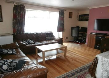 Thumbnail 2 bedroom flat to rent in Plaistow Park Road, London