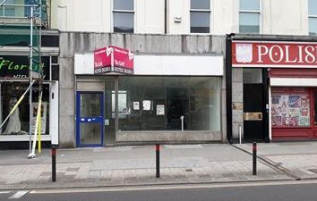 Thumbnail Retail premises to let in 32 Mutley Plain, Plymouth, Devon