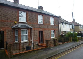 Thumbnail 3 bedroom semi-detached house for sale in Christchurch Road, Old Town, Hemel Hempstead, Hertfordshire