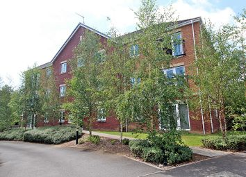 Thumbnail 2 bedroom flat for sale in Meadow Way, Tyla Garw, Pontyclun, Rhondda, Cynon, Taff.