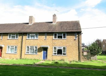 Thumbnail 2 bedroom terraced house for sale in Felbrigg Walk, West Raynham