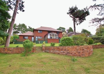 Thumbnail 5 bed detached house for sale in Beechfield Close, Heswall, Wirral