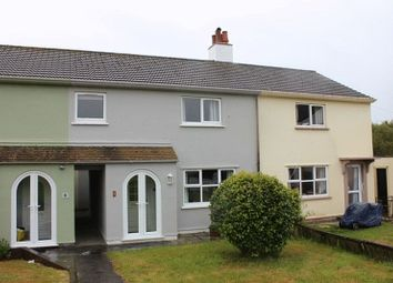 Thumbnail Terraced house for sale in Tre-Pol, Trelowth, St. Austell