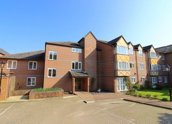 Thumbnail 1 bed property for sale in Davis Court, Marlborough Road, St Albans