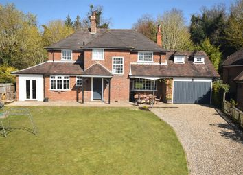 The Close, Upper Icknield Way, Halton, Buckinghamshire HP22. 5 bed detached house for sale