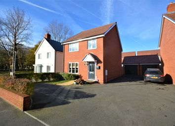 4 bed detached house for sale in Horn Street, Cheriton, Folkestone CT20