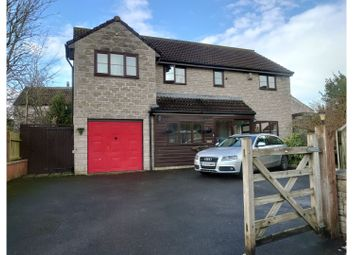 Thumbnail 4 bed property for sale in Weymouth Road, Shepton Mallet