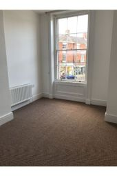 Thumbnail 2 bed flat to rent in High Street, Ellesmere