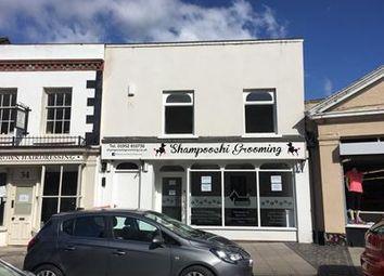 Thumbnail Retail premises for sale in 32 St Marys Street, Newport, Shropshire
