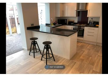 Thumbnail Room to rent in Harvey Road, St Albans