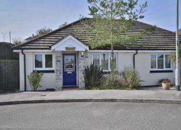 Thumbnail 2 bed bungalow to rent in Westcott Meadow, Wadebridge