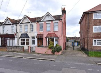 Thumbnail 4 bed end terrace house for sale in Eldon Road, Wood Green, Lodnon