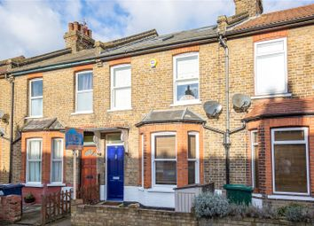 Thumbnail 3 bed terraced house for sale in Fredericks Place, North Finchley, London