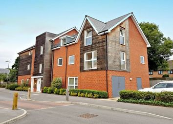 Thumbnail 1 bed flat to rent in Bramtoco Way, Totton, Southampton