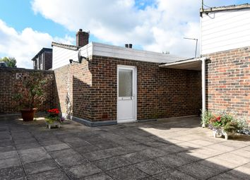 Thumbnail Studio to rent in St. Peters Road, Oxford