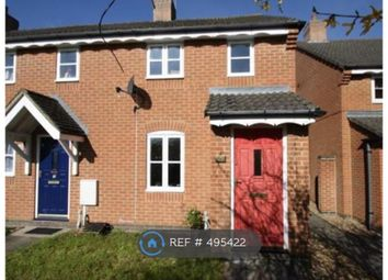 Thumbnail 2 bed end terrace house to rent in Castle Mount, Brackley