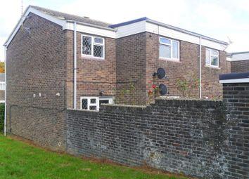 Thumbnail 1 bed flat for sale in Keats Close, Popley, Basingstoke