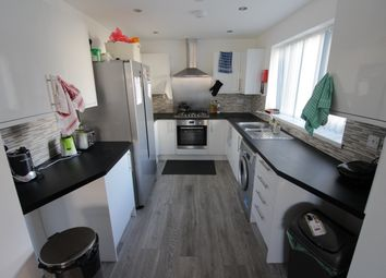 Thumbnail 1 bed property to rent in Alexander Street, Cathays, Cardiff
